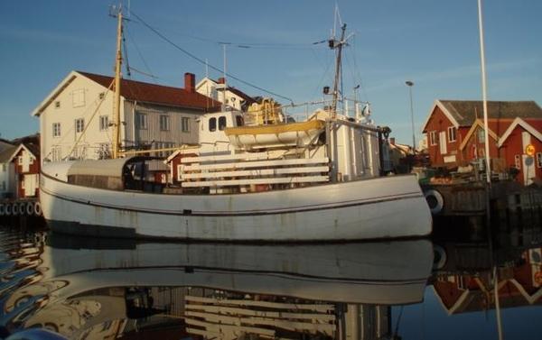 LL 158 Sandö