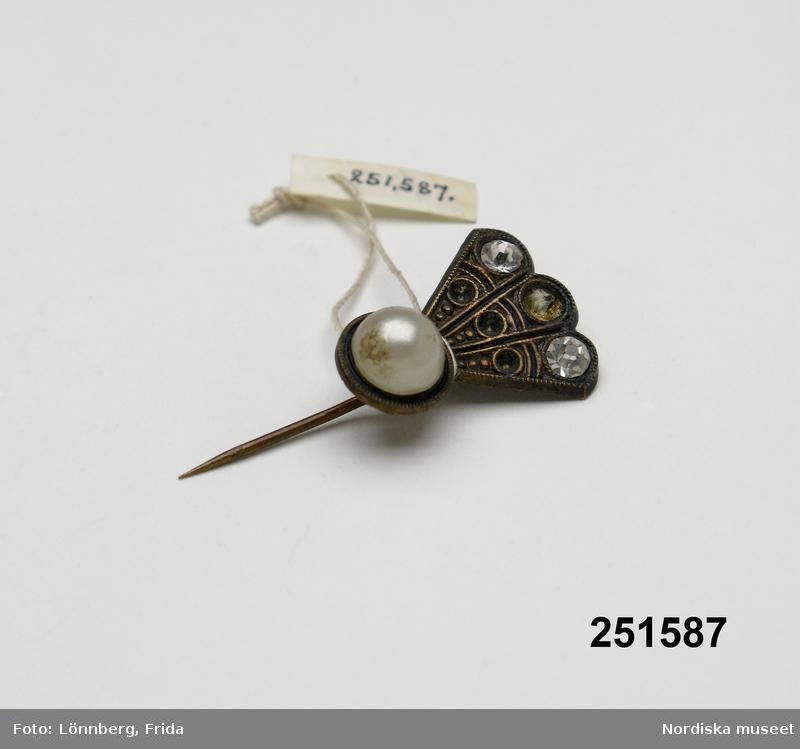 Smyckenål