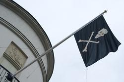 Utställning Vem är pirat? Sjöhistoriska museet