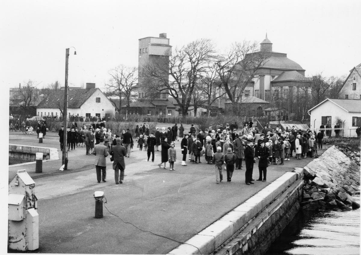 Örlogsvarvet Karlskrona