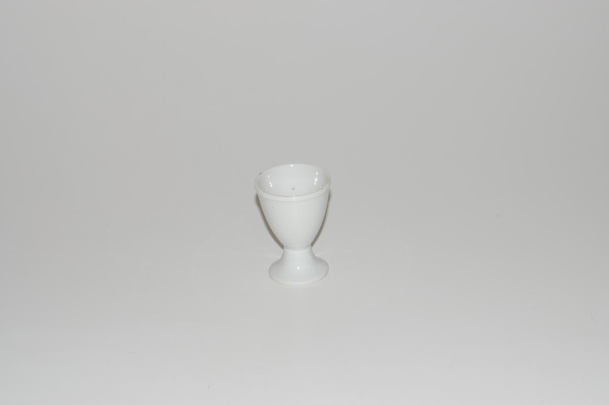 Form: timeglassformet