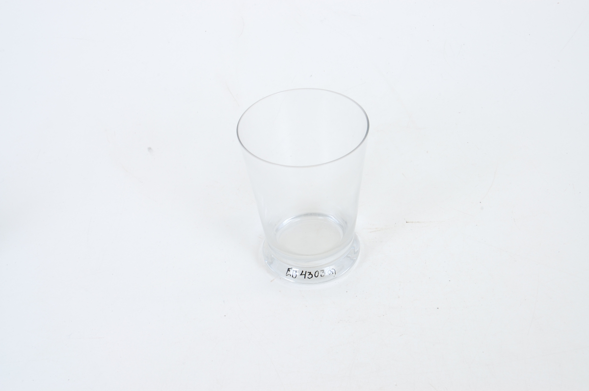 Glass, 6 stk