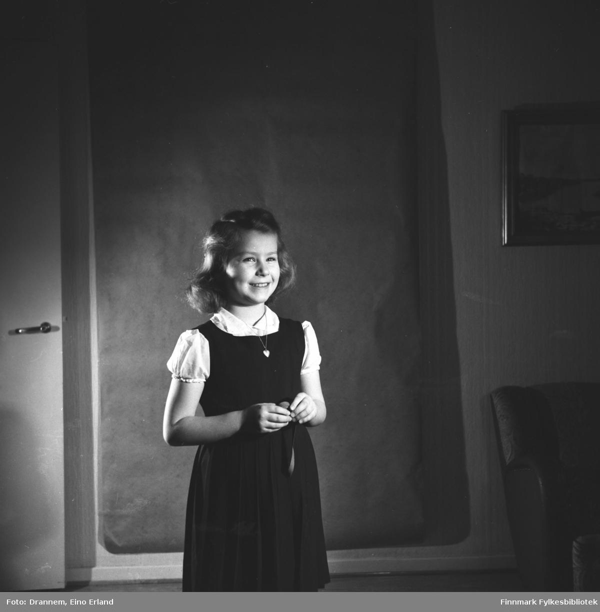 Portrett av Turid Lillian