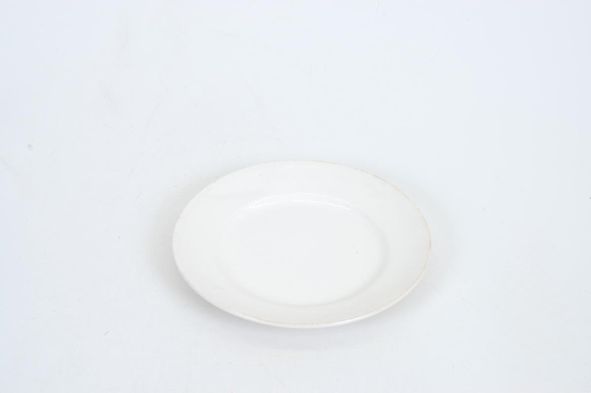 Form: Sirkulær