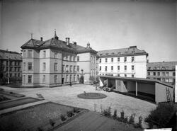 St. Elisabeths hospital Hans Nissens gt. 3, Trondheim