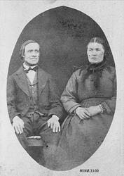 Mann og Hustru, Ryhaug.
