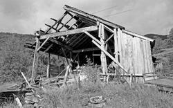 Løe - Stokkadalen