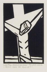 Korsveien 2000 - Jesus dør på korset [Opplagstrykk]