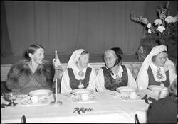 Sør-Trøndelag fylkesbondekvinnelag feirer 25 år