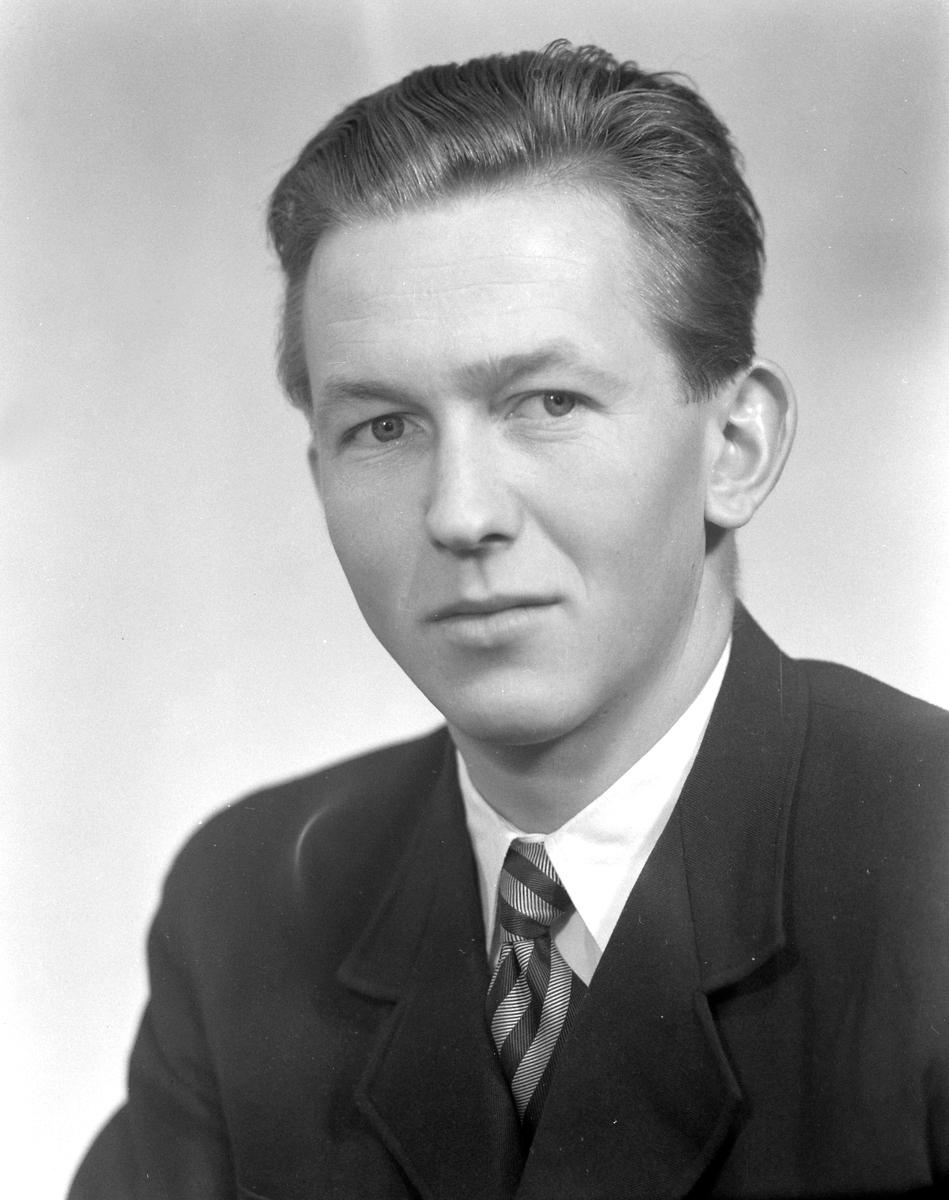 Magnus Einang
