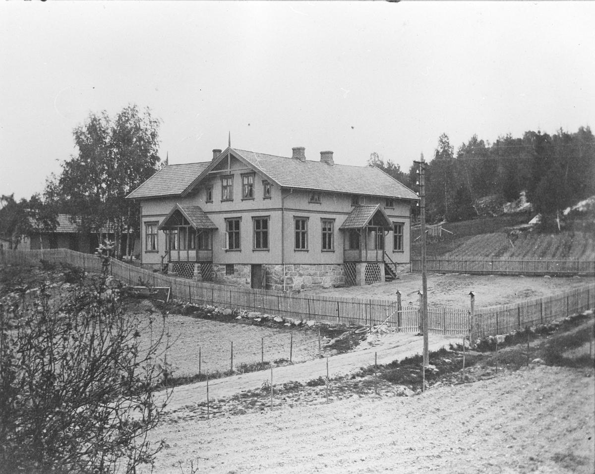 Gamle Greverud skole