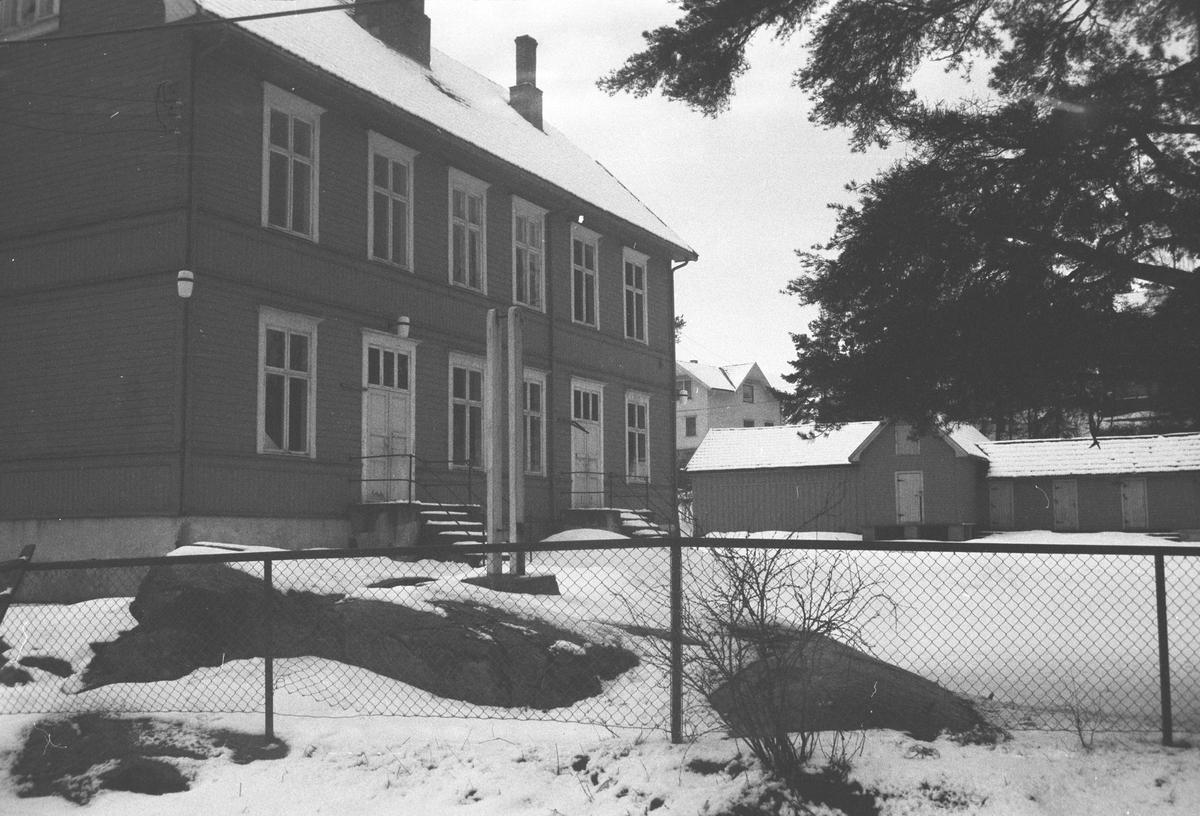 Middelskolen/Gamle Realskolen