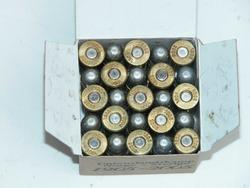 Patroneske 7,5mm Nagant