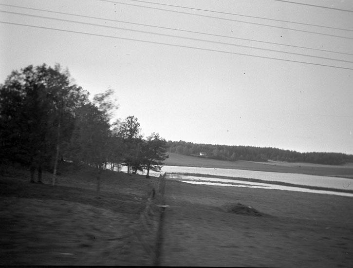 """Enligt text som medföljde bilden: """"Östergötland."""""""