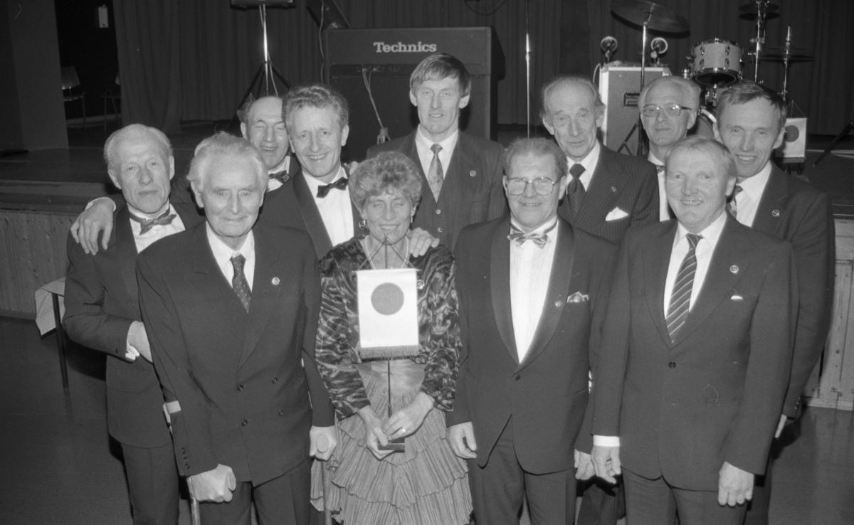 75-års jubileum Nittedal IL