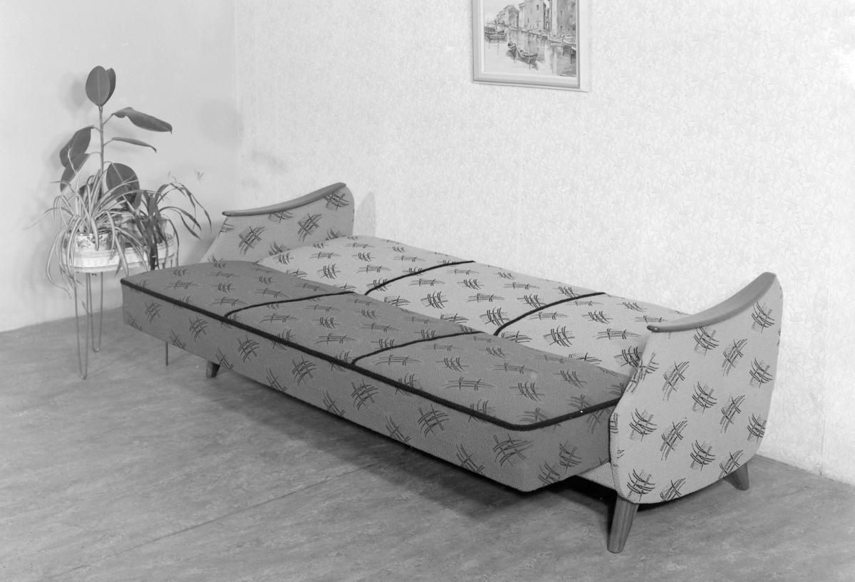 Sofa/ sovesofa.