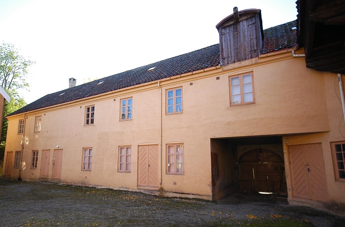 Schjølberggården Bygård