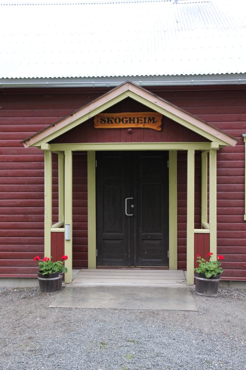 Skogheim