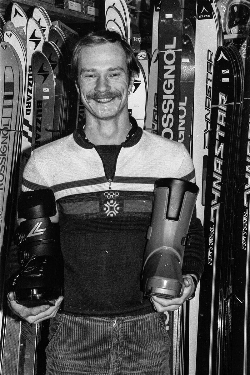 Follo sport A/S Roy Skybakk. Fotograf: ØB Treider