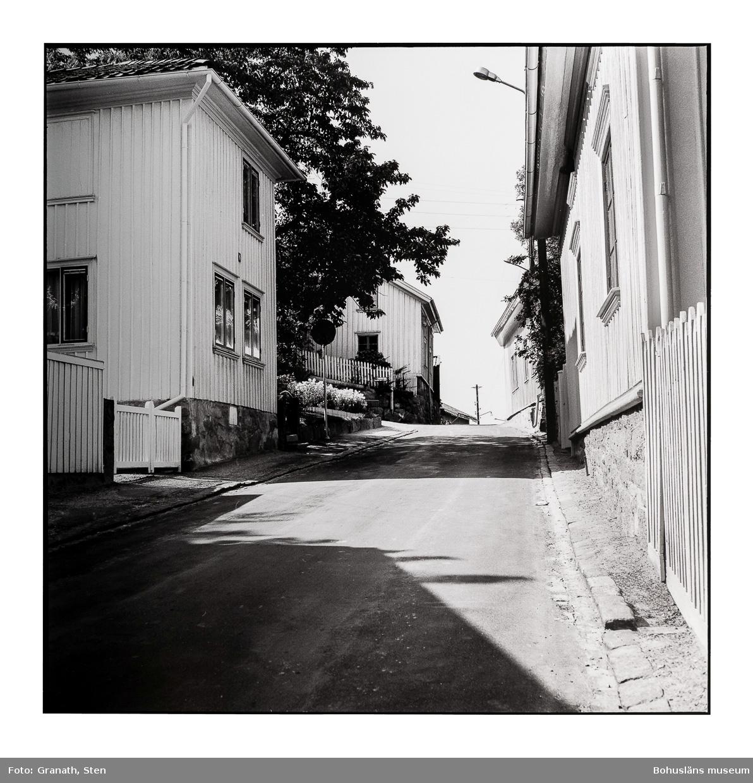 Strömbergsgatan.