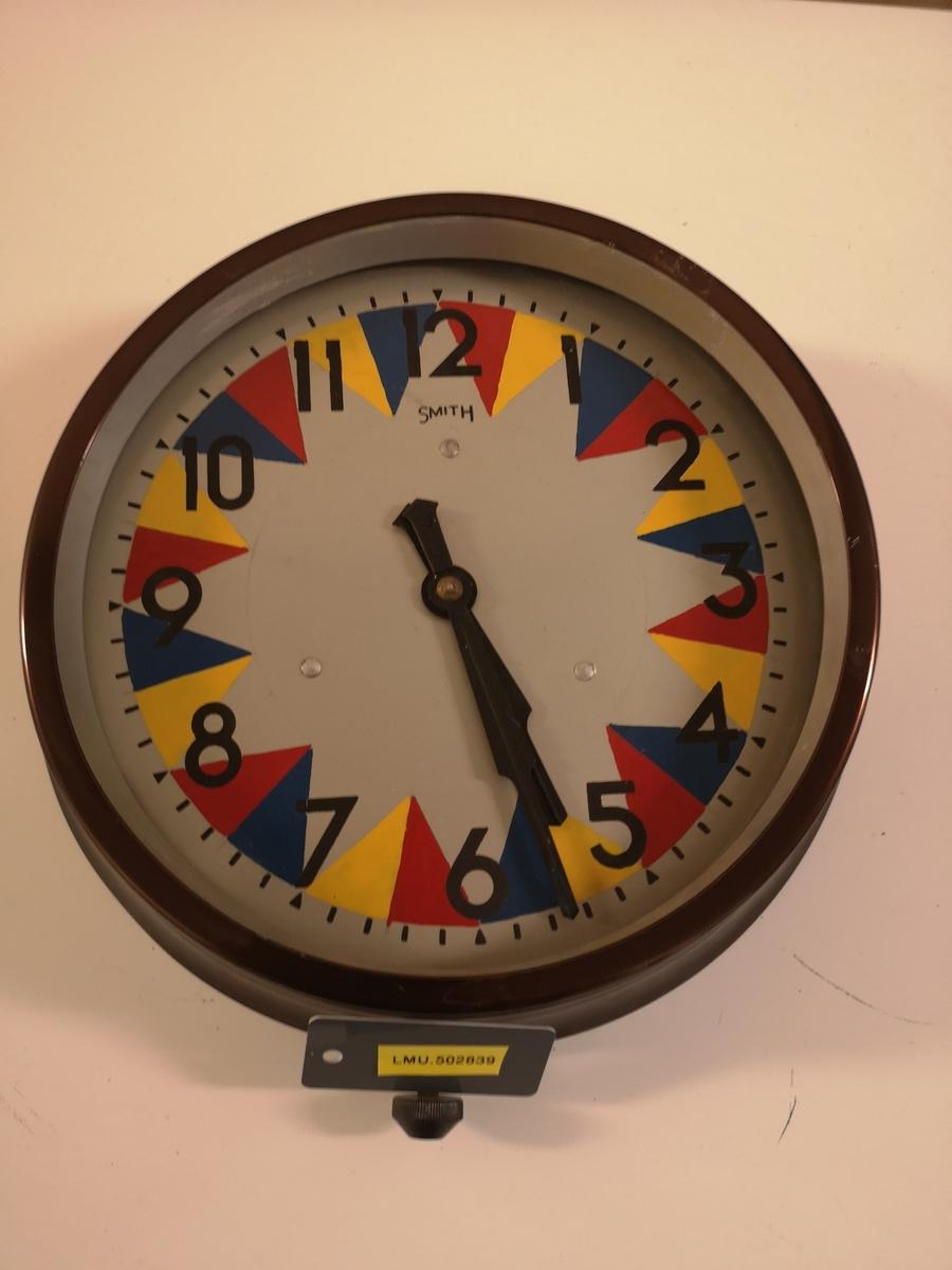 Klokke Skvadron
