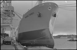 "HMV ""Baron Forbes"" 1967"