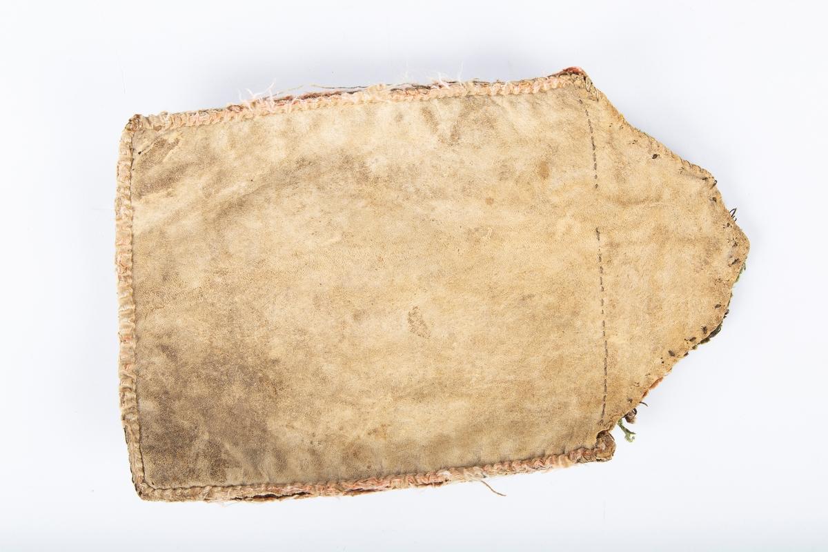 Se historikk og mange nedtegnelser på skjema Se også FHM.11463