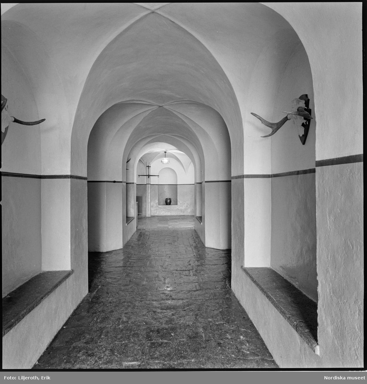 Öster malma, herrgård, Ludgo socken, Södermanland.