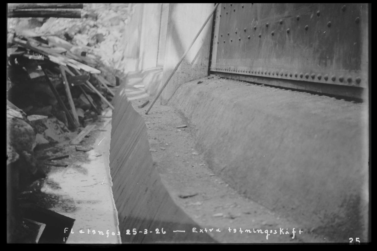 Arendal Fossekompani i begynnelsen av 1900-tallet CD merket 0469, Bilde: 88