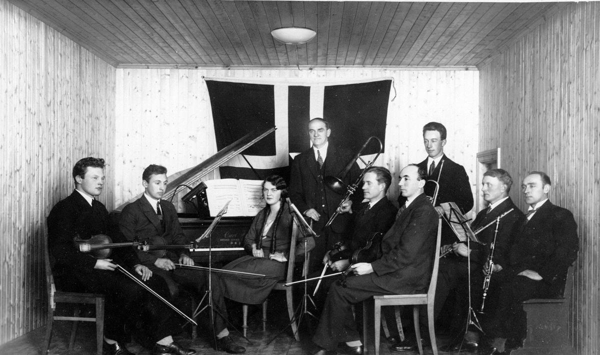 Ullensaker Orkesterforening