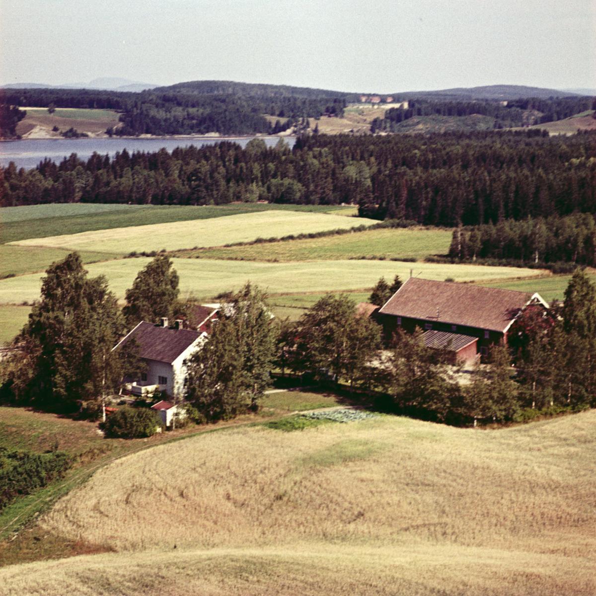 BRANDSTORP GÅRD