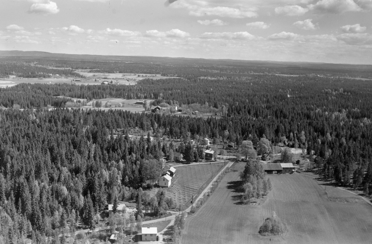 VERPET GÅRD EIENDOMMEN LAGT UT TIL INDUSTRIOMRÅDE 1966