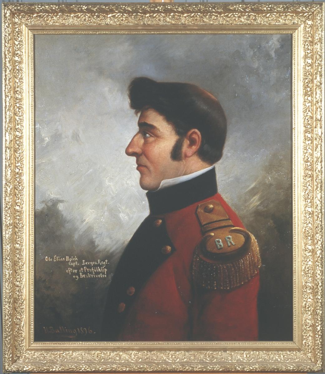 Holck, Ole Elias (1774 - 1842)