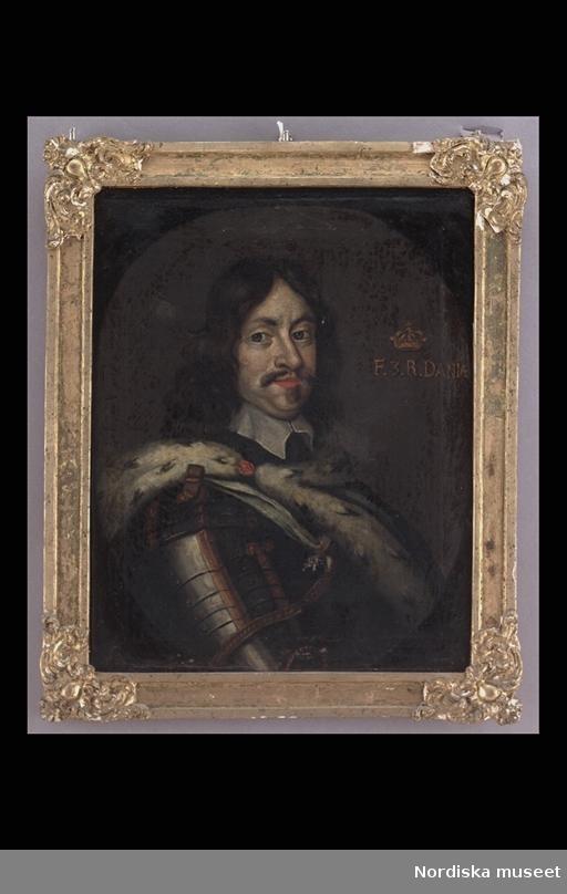 Kung av Danmark och Norge, regent 1648-1670
