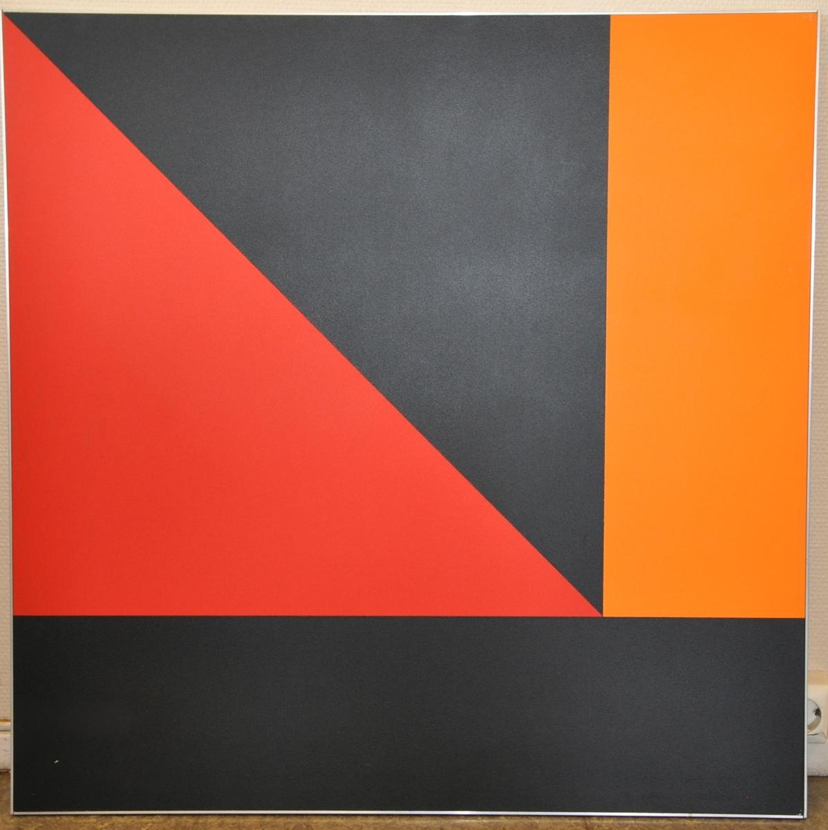 Tension 1 [Maleri]