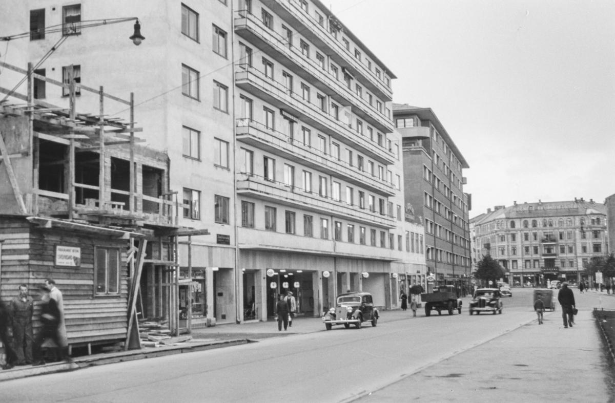 Bogstadveien 53 på Majorstuen i Oslo.