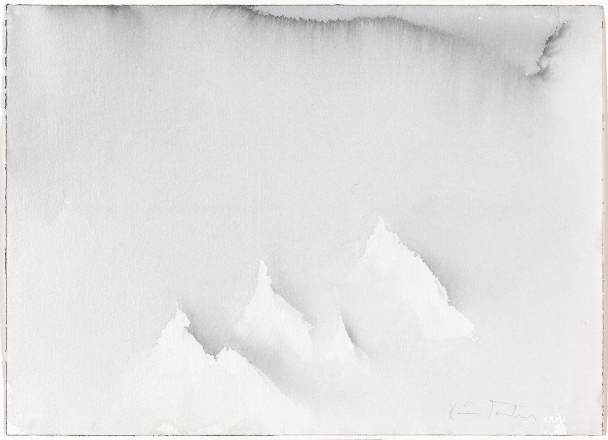 Arktis [Tegning]
