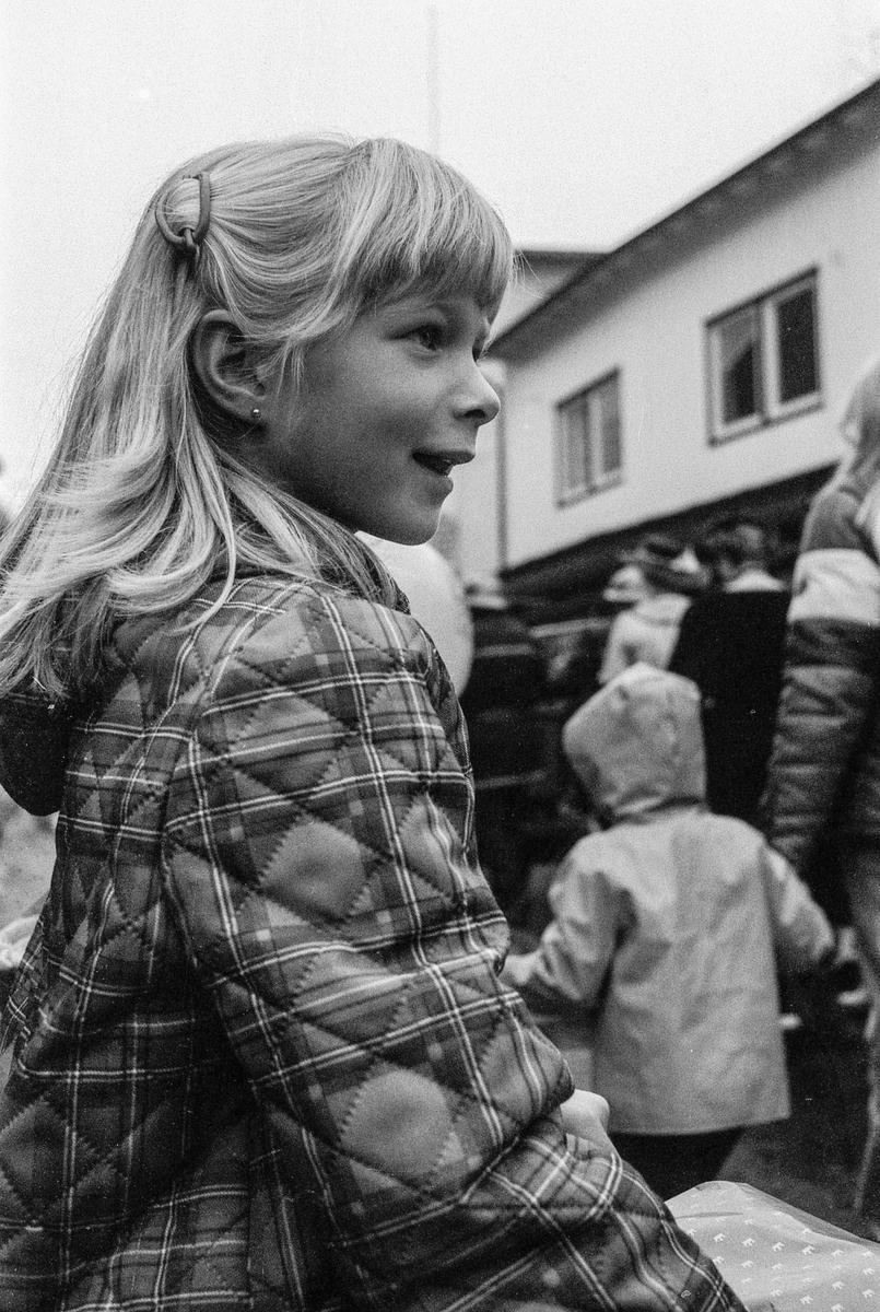 Good Old Days i Drøbak. Fotograf: ØB Ukjent