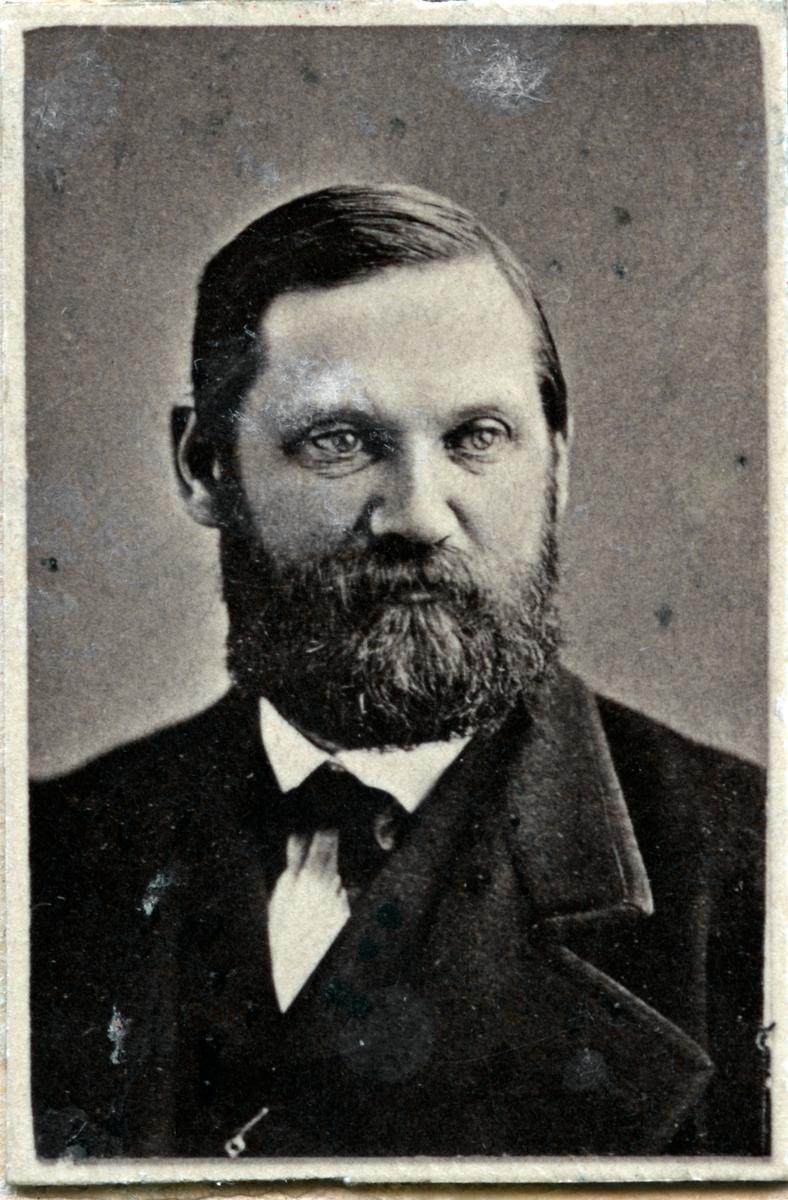 Stationsingenjör, Fraenkel Anders Thim Fredrik.