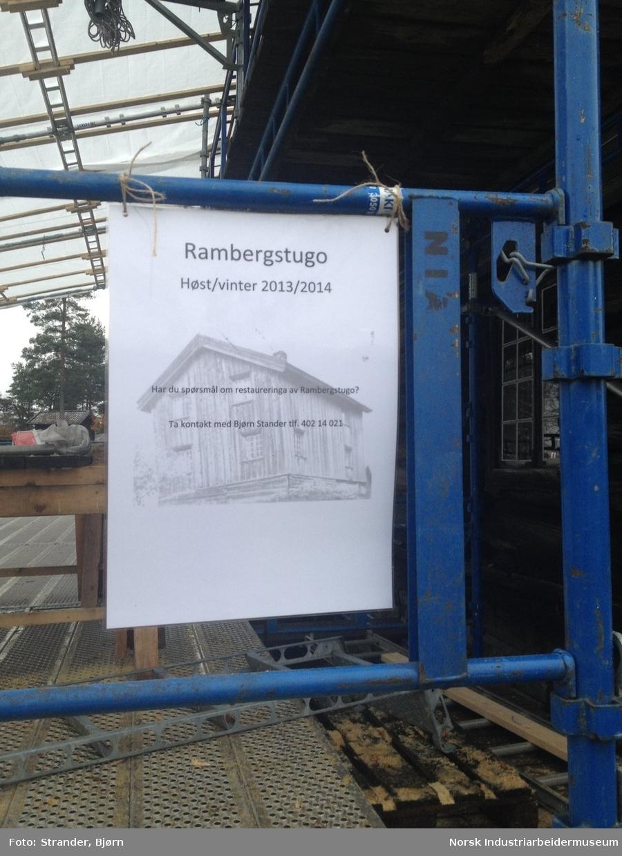 Rambergstugo