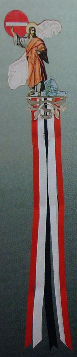 1814 [Medalje]