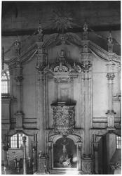 Sør-Fron kirke