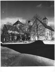 Søsterkirkene på Gran, Hadeland