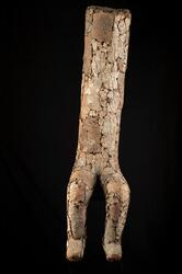 Skogens ande [Skulptur]