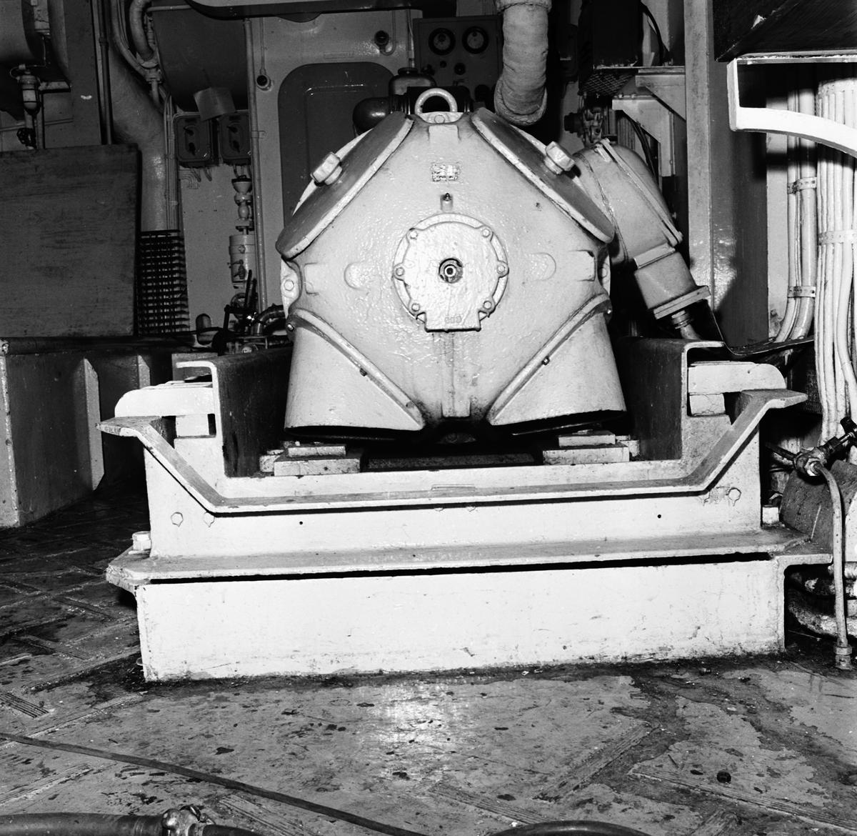 Isbrytaren Thule hamnaggregat (Scan)