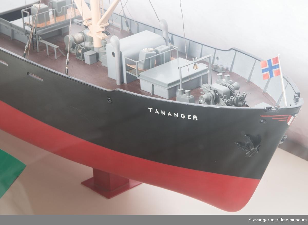 M/S Tananger