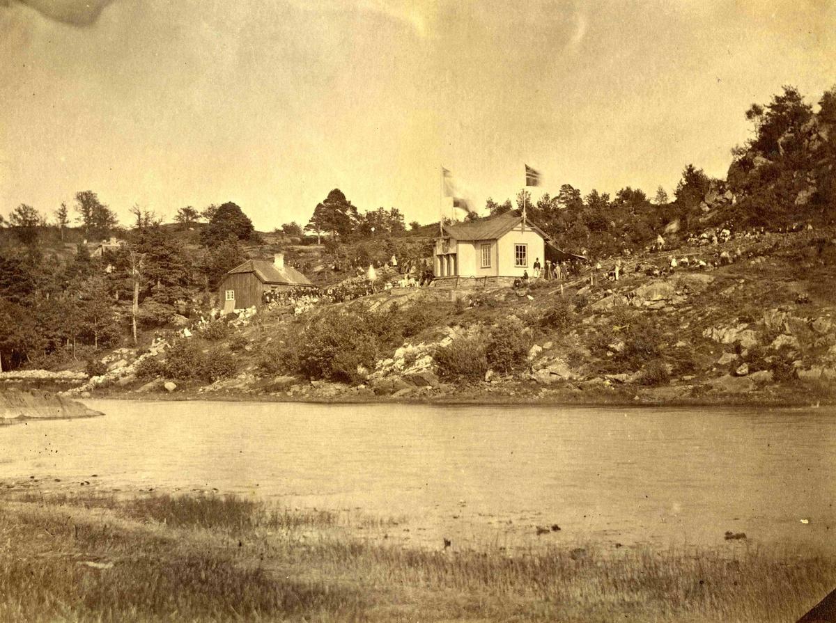 Skytterhuset Langsæ