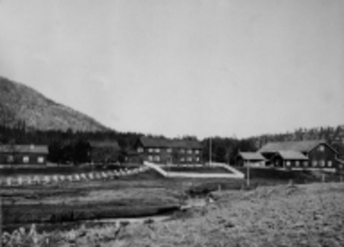 Holmen - Trydal