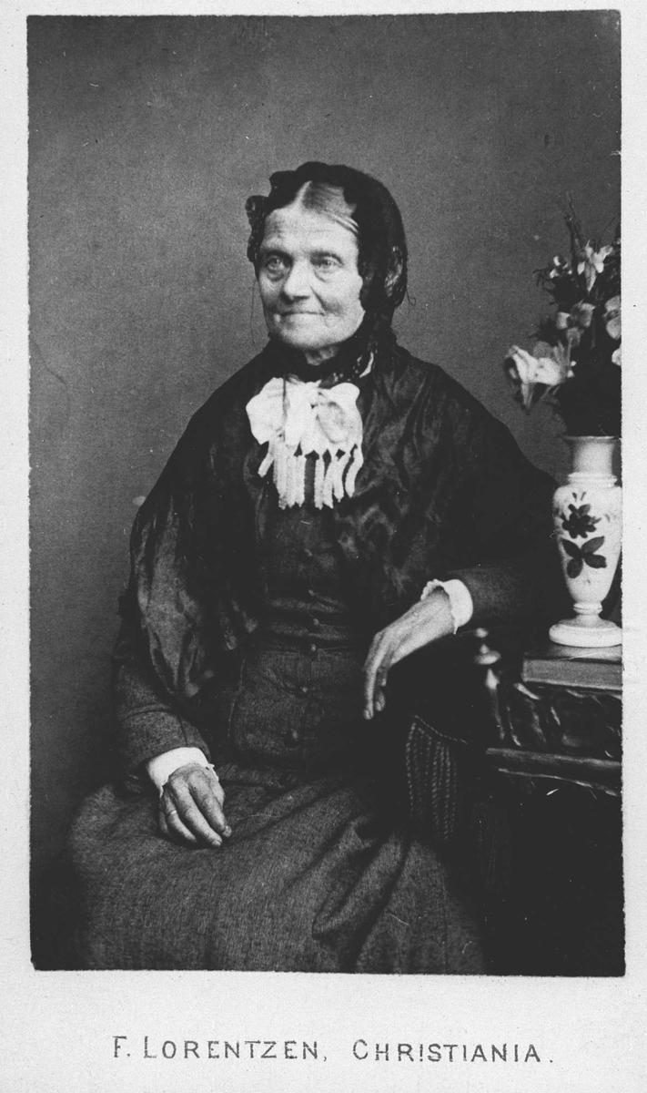 Anne Nordengen Blaafjeldet.
