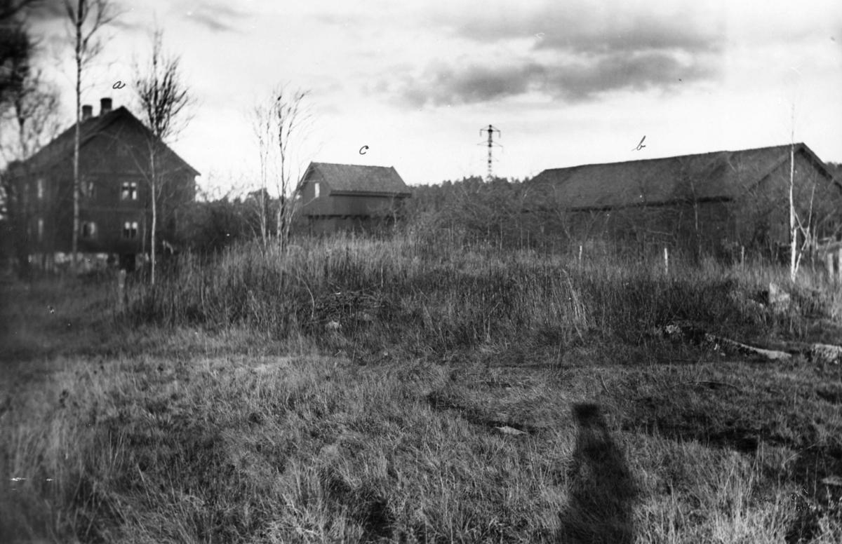 Øvre Prinsdal gård